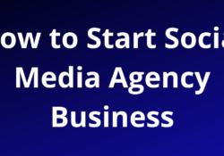 How to Register Social Media Marketing Agency Business 1