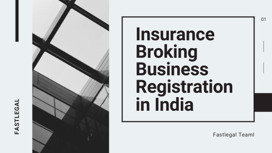 Insurance Broking