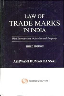 Laws of Trademark in India